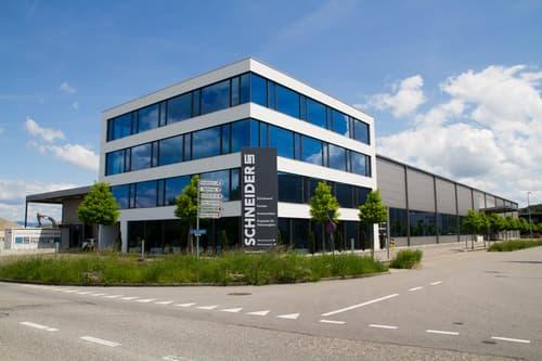 Büro- und Produktionsräume (1)