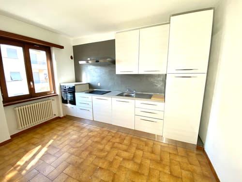 Appartamento di 4 1/2 locali a Mendrisio Via Carlo Pasta,3