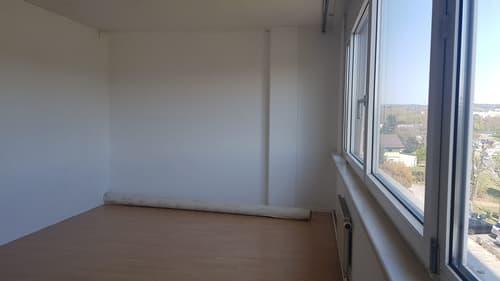 Bureau ou showroom dans centre commercial - 100 m2 (1)
