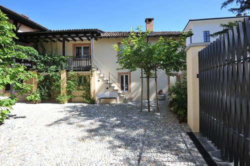 Affittasi appartamento duplex a Cureglia (1)