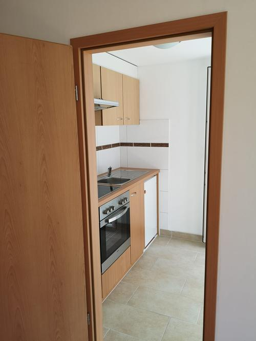 1.5-room flat in an excellent area (4055) near University of Basel/Novartis Campus (1)