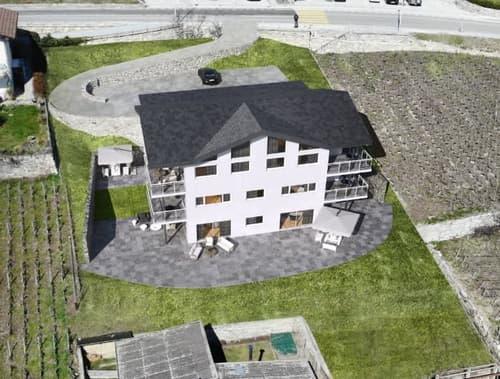 Magnifiques appartements 3.5pcs et 4.5pces à Corin (1)