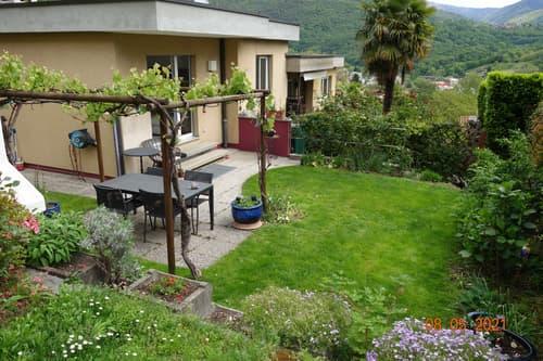 casa gemella, 4.5 locali a Torricella - Taverne (1)