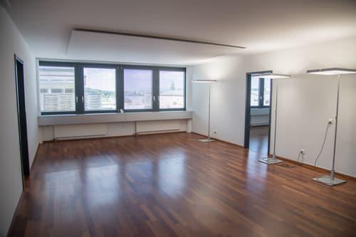 155m2 hochwertige Büroräume per sofort