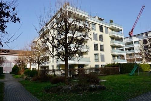 Schöne 2.5-Zimmerwohnung an ruhiger & zentraler Lage in Luzern (1)