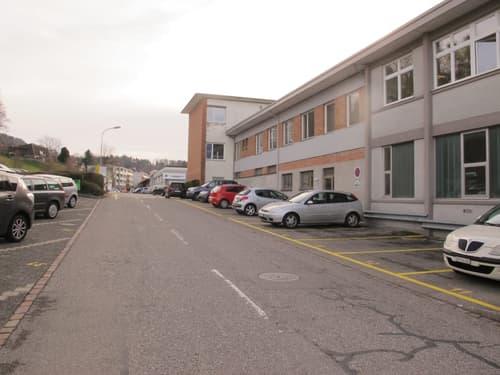 Büroäumlichkeiten in repräsentativem Geschäftshaus (1)