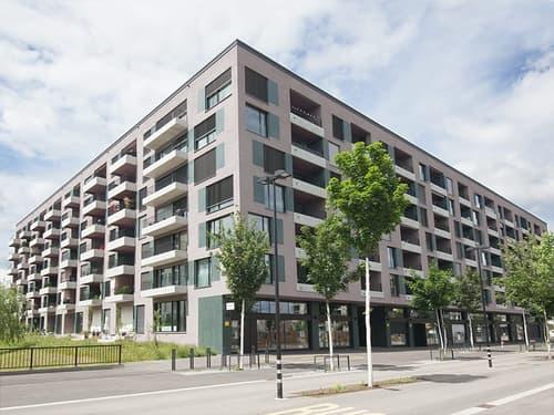 """Ihr neuer Standort - Im Trendquartier am """"Boulevard Lilienthal"""", Glattpark"""