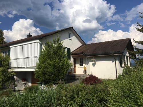 Einfamilienhaus im schönen Busskirch-Quartier (1)
