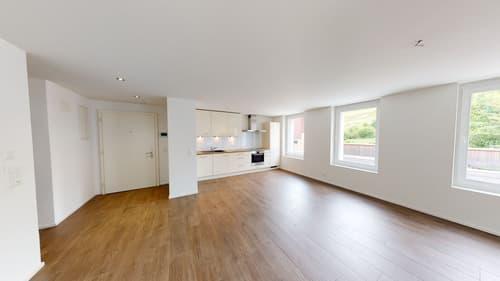 Wunderschöne 2.5-Zimmer-Wohnung (1)