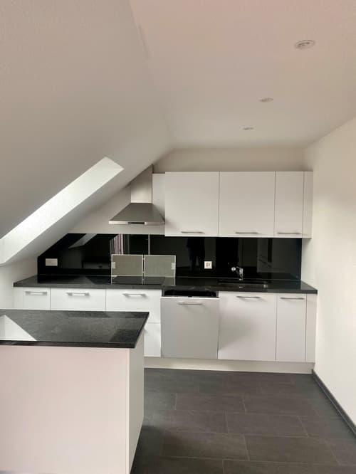 4.5 Zimmer Dachwohnung (1)