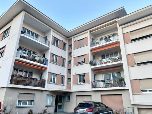 Exclusif et vaste appartement de 6 pièces - 4 chambres (1)