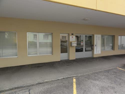 Gewerberaum mit Büroräumlichkeiten in Bahnhofsnähe (1)