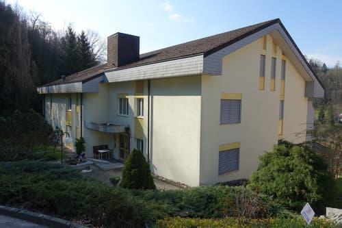 Schöne und naturnahe 1.5 Zimmerwohnung zu vermieten (1)