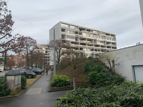 3 ½ -Zimmer Maissonette-Wohnung an Stadtrand von Luzern (1)