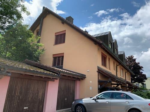 Eckhaus mit 6,5 Zimmer