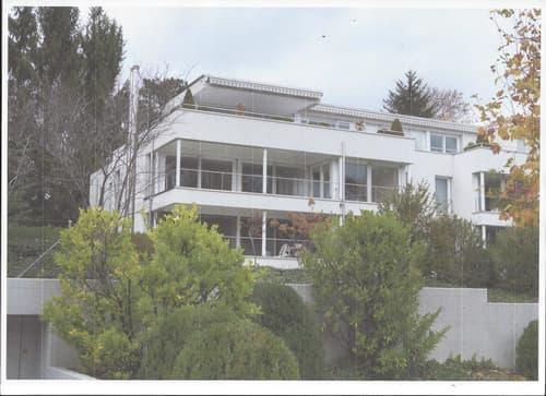 Zu verkaufen luxuriöse 5 1/2 Zimmer-Eigentumswohnung (1)