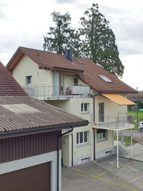 4.5-Zimmer-Wohnung inkl. Wasser/Heizkosten (1)