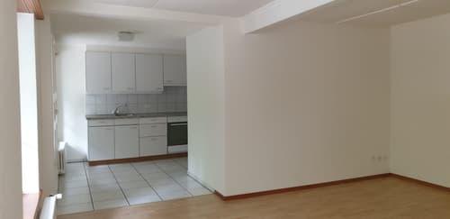 3,5 - Zimmerwohnung in Gümmenen