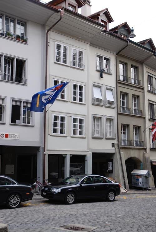 2 Zimmer Altstadt Wohnung im Herzen von Bern (1)