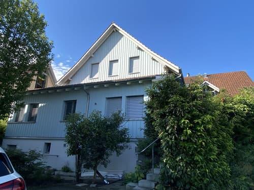 Gemütliche 3.5-Zimmer-Maisonettewohnung mit grosszügigen Nebenflächenen (1)