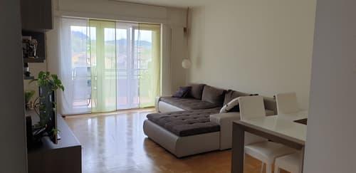 Subentrante per appartamento di 3.5 (1)