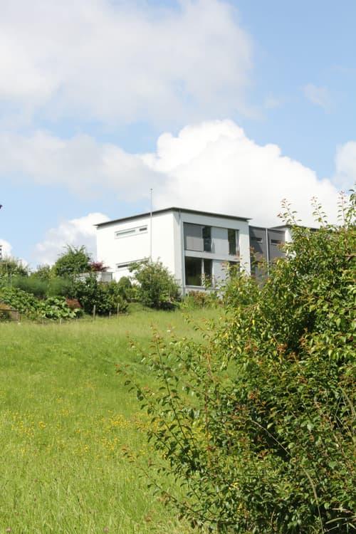 6.5-Zi Haus  - Wohnen und Arbeiten