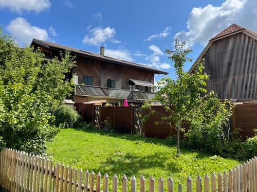 Mehrfamilienhaus mit 6 Wohnungen / Steingasse, 4934 Madiswil