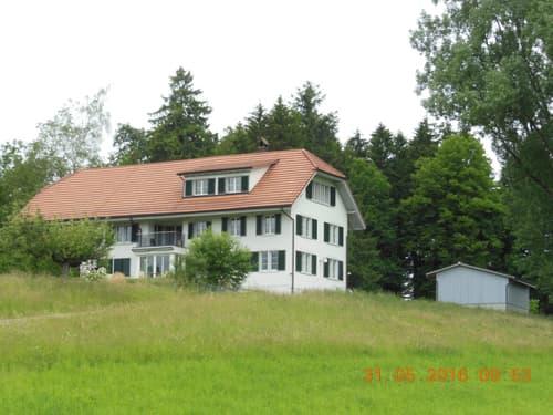 Einmalig exklusives, herrschaftliches Bauernhaus mit grossem Umschwung (1)