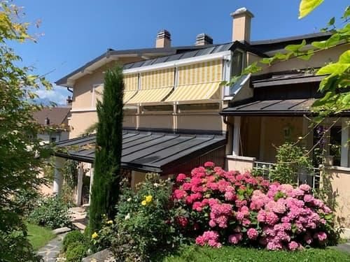 Objet de rendement - 1820 Montreux