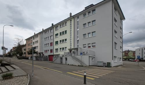MFH mit 4 Wohnungen - zentral, gepflegt & vollvermietet