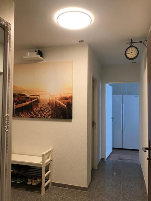 WG-Zimmer in der nahe von Universität Basel und Novartis Campus (1)