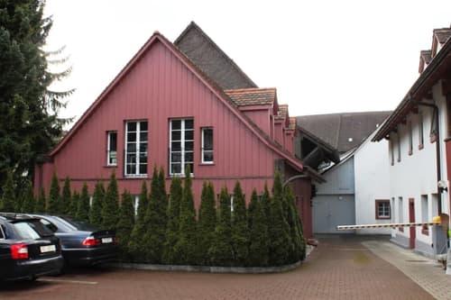 Charmantes 4.5-Zimmer-Einfamilienhaus mit Gartensitzplatz