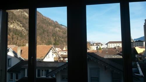 Im Zentrum von Interlaken (1)
