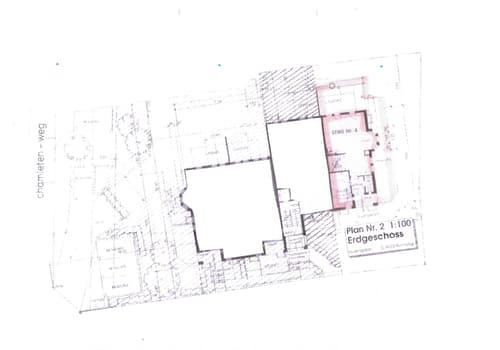 4.5-Zimmer-Reihen-Einfamilienhaus im Erd- und Obergeschoss, ca.120 m2 (1)