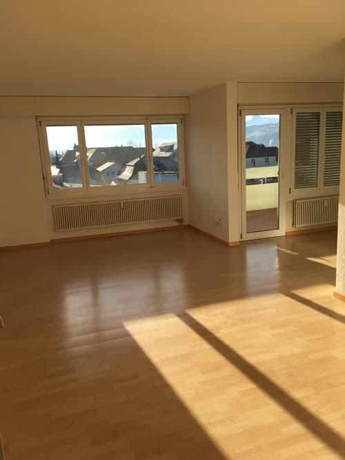 Rubigen/BE 3 1/2 Zimmer-Wohnung (1)
