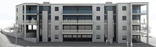 Appartamento Residenza Artemide