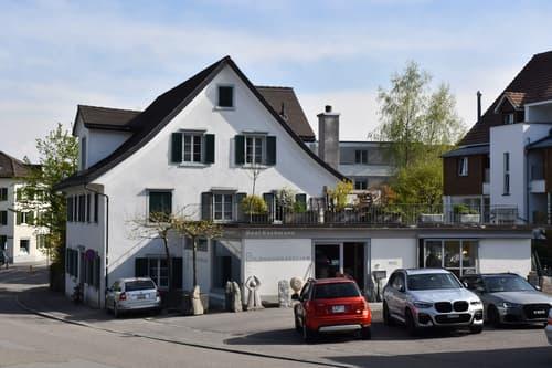 4,5 Zimmer Wohnung mit grosser Terrasse (1)