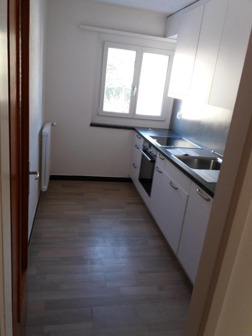 3.5-Zimmer Wohnung, in Laupen ZH, per 01.10.2021, 1`250.00 CHF