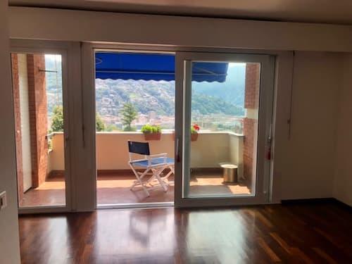 Affittasi Appartamento Condominio Via Tesserete 57 Lugano
