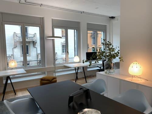 Schönes Büro am Kreuzplatz ab sofort zu vermieten (1)