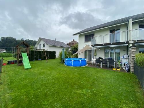helles, freundliches Doppeleinfamilienhaus (1)