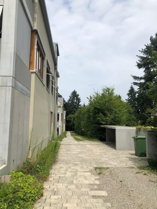 Dachwohnung in Riehen