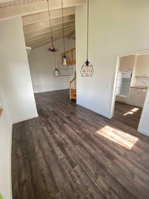 4.5 Eigentums-Maisonette an ruhiger Lage mit viel Platz und tollem Wohnungslayout