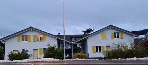 6.5 Zimmer Einfamilienhaus in Rickenbach LU (1)