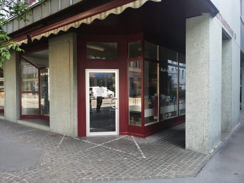 Ladenfläche an zentralster Lage