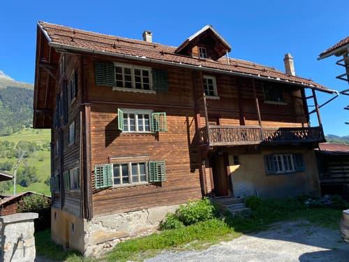 Zweifamilienhaus in Zignau (1)
