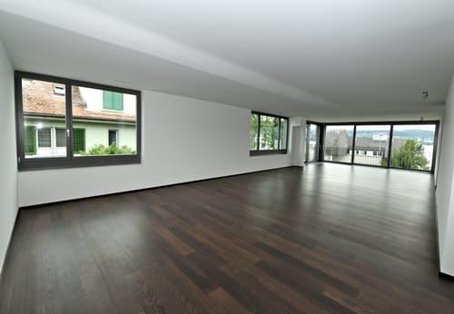 4.5 - Zimmer Wohnung mit hohem Ausbaustandard (1)