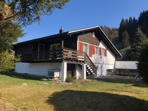 Familienferienhaus an Traumlage - Besichtigung am 26.09.2021 (09:30-11:00)
