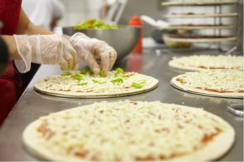 Gewerbe in Windisch - Pizzaproduktion und Catering (1)