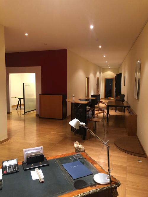 Ufficio a Lugano (1)